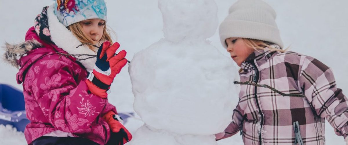 5 Fun Things to Do with Kids in Winter